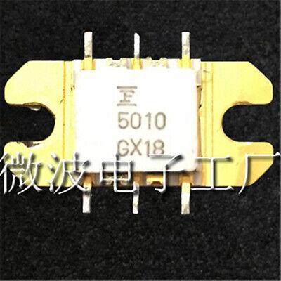 1pcs Fmm5010vf Fmm5010 Gaas Mmic Power Amplifier Designed 14.0 To 14.5 Ghz