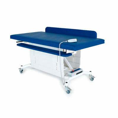 New Smirthwaite Mobi-changer Electric Battery Mobile Changing Table Medical