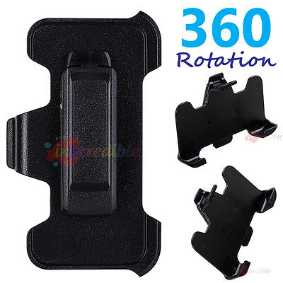 NEW Replacement Belt Clip Holster for Apple iPhone 5, 5S,...
