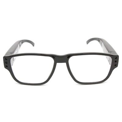 Hidden Camera Eyeglasses