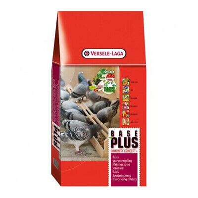 RACING PIGEON FOOD FEED MIX: Versele Laga Base Plus I.C+ 20kg (VL731)