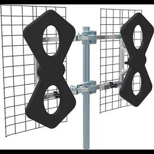 Focus Antennas BEST-6 HD Long Range Multi-Directional Indoor/Outdoor HDTV Antenna at TECH VISION ELECTRONICS