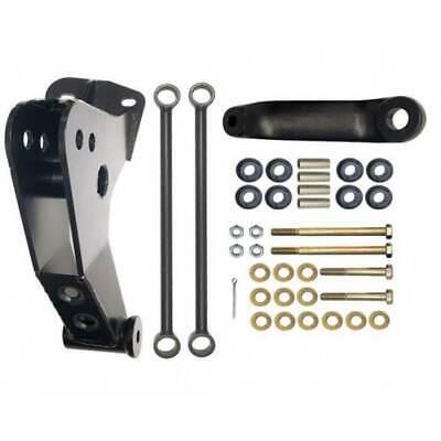 Icon HD Track Bar Drop Bracket Kit for Dodge Ram 2500/3500 4WD 2003-2012