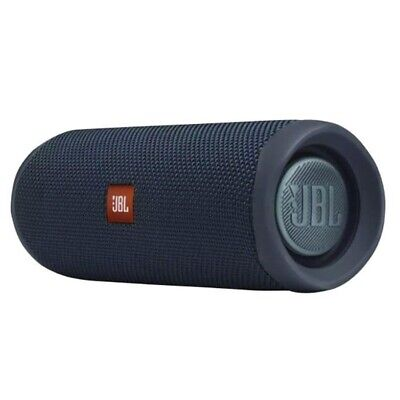JBL FLIP 5 Bleu Enceinte portable Bluetooth étanche sans fil...