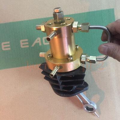 High Pressure Air Compressor Cylinder Head 30mpa Explosion-proof Valve Cylinder