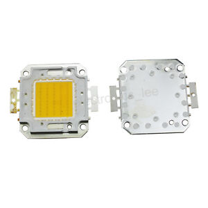 50W-White-high-power-Square-LED-integrated-bulb