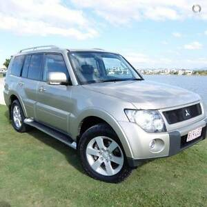 2008 Mitsubishi Pajero 25th Ann **EASY WEEKLY PAYMENTS AVAILABLE* Merrimac Gold Coast City Preview