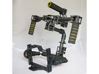 Came-Tv 700 3-Axis DSLR Camera Gimbal (Ready to use)