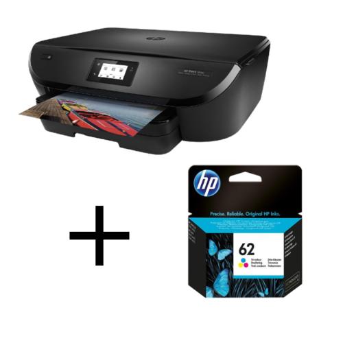 HP Envy 5540 All-in-One G0V53A - Scannen Kopieren ePrint WLAN AirPrint USB