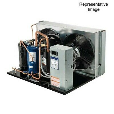 Copeland Multi Refrigerant Extended Medium Temp Scroll Indoor Condensing Unit.