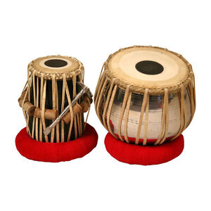 Tabla imported from India!