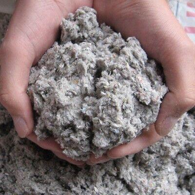 Dämmung Isolierung Einblasdämmung Dämmstoff Zellulose