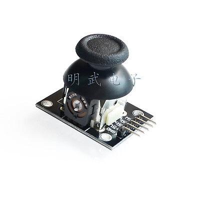 Joystick Breakout Module Shield Ps2 Joystick Game Controller For Arduino