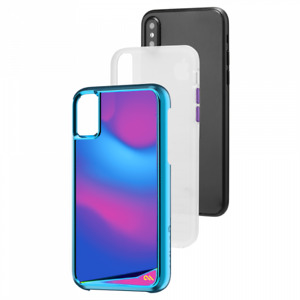 Casemate Mood Case for iPhone X and XS