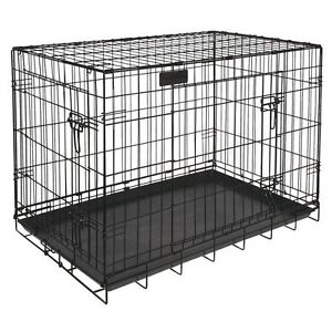 CAGE A CHIEN  LARGE