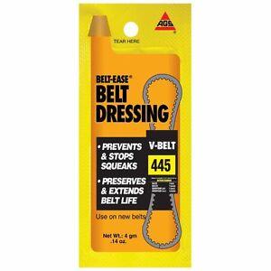 ags single use pouch belt dressing bd 1a ebay