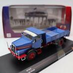 IST Models - 1:43 - 1957 - IFA Dump Truck - Limited Edition