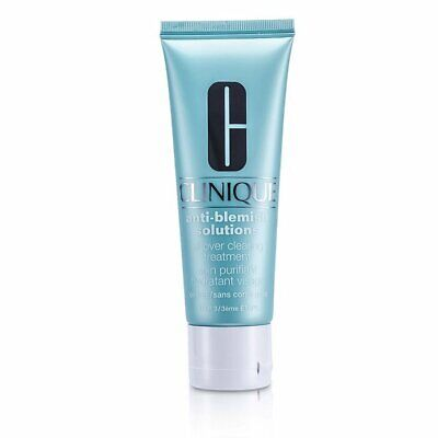 CLINIQUE Acne Solutions All-Over Clearing Treatment Oil-Free
