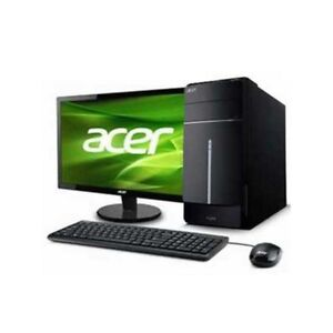 Acer Aspire TC-605, Intel i5 4460,CPU 3.20ghz,Parfait pour Gamer
