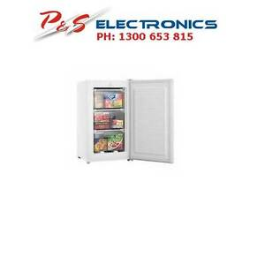 BRAND NEW TURBO LINE 90L UPRIGHT FREE STANDING FREEZER Westmead Parramatta Area Preview