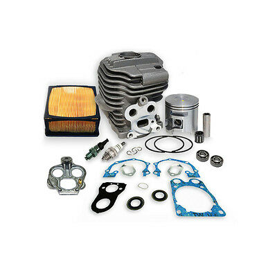 Husqvarna Old Style K760 K760ii Cylinder Overhaul Kit 5814761-02