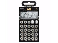 TEENAGE ENGINEERING PO-32 POCKET DRUM MACHINE SYNTHESIZER
