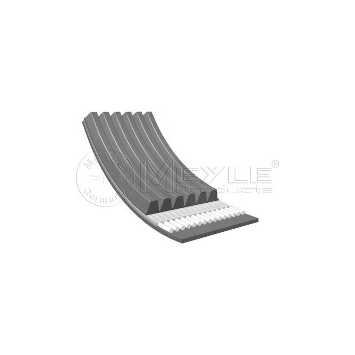 MEYLE 6 PK 2475 V-Ribbed Belts V-Ribbed Belts 050 006 2475