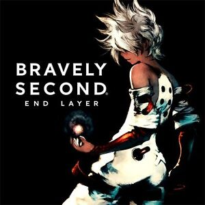 BUYING - Bravely Second $20