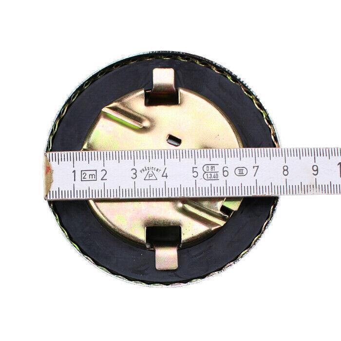 BGS 30300 Doppel Ringschlüssel Satz 8 Teilig Extra Flach  6 bis 22 mm Doppelring