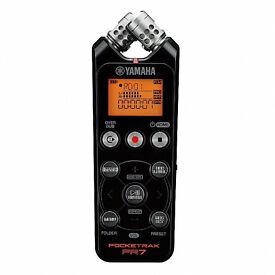 Yamaha POCKETRAK PR7 2GB Voice recoder / MP3 / LCD display / Micro SD card / Aux