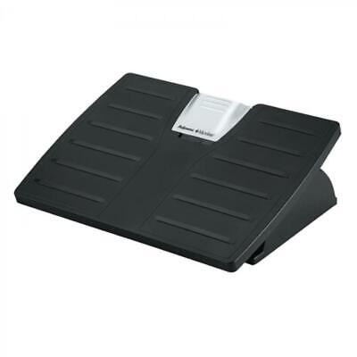 Adjustable Foot Rest Microban Black Silver > Office Suite > Office Furniture
