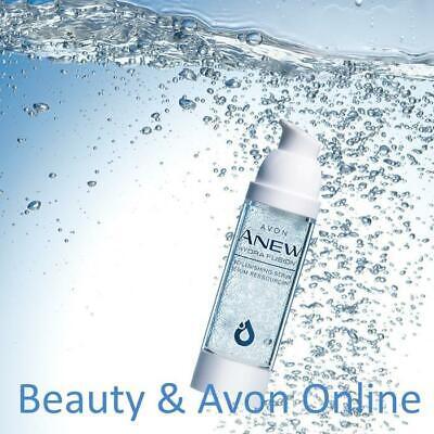 Hydra Replenishing Cream - Avon HYDRA FUSION Replenishing Serum ~ FULL SIZE   **Beauty & Avon Online**