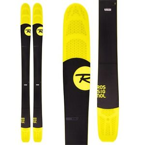 Rossignol Soul7 188cm Neuf Fixation Look Pivot140