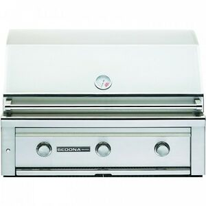 L600PS Lynx Sedoma built-in BBQ NG new in box