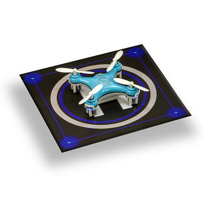 Landing Pads Targets Nighttime Fits Nano Rc Helicopter   Quadcopter Heli Drone