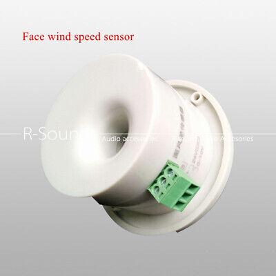 Face Wind Speed Sensor For Transmitter Fume Hoods Bio-safety Cabinet 12vdc 1pc
