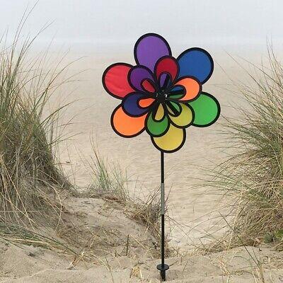 Wind Spinner Rainbow 15