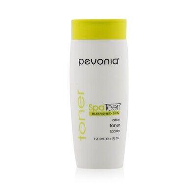 NEW Pevonia Botanica SpaTeen Blemished Skin Toner 4oz Womens Skincare