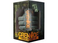 Grenade Thermo Detonator 44 Caps -22 Servings