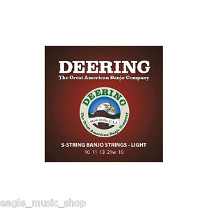 Deering-Banjo-Strings-Light-Gauge-Loop-Ended-5-String-Banjo