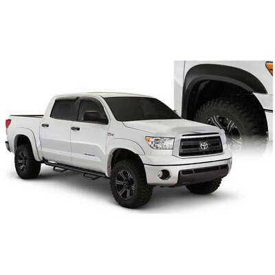 Bushwacker Extend-A-Fender Front & Rear Flares for Toyota Tundra 2007-2013