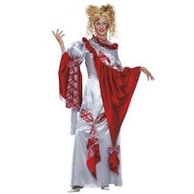 Carnevale Karneval Kostüm Kleid Damen Gr S 36/38 wie neu Venedig