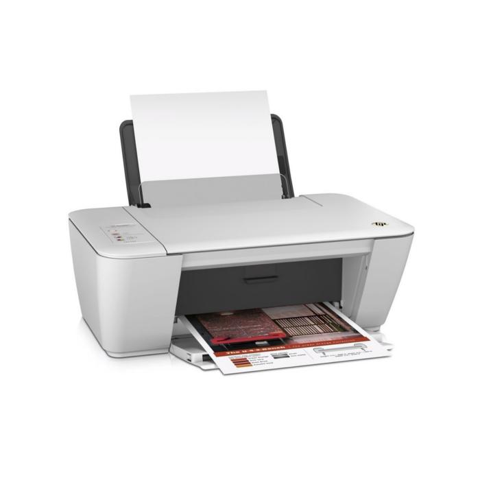 HP Deskjet 1510 All in One Drucker B2L56B Drucker Scanner Kopierer USB KEIN WLAN