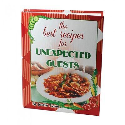 Hand Gun Hider Book Safe Hidden Compartment Best Recipes statesEast of