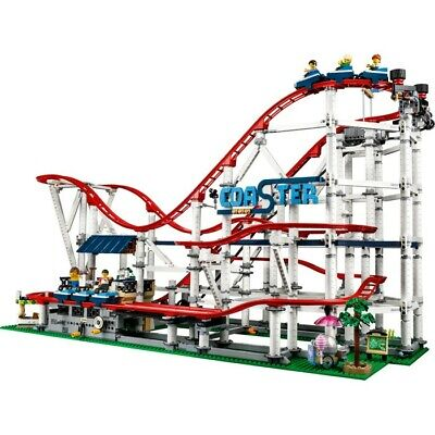 Lego Creator Roller Coaster (10261)