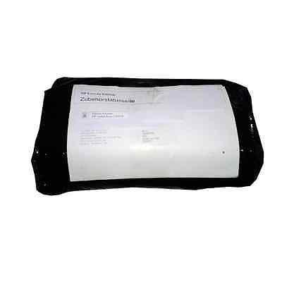 HP Toner Smart Druckkassette schwarz CE505X black ** min 50% ** - Schwarz, Smart Druckkassette