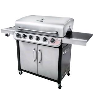Barbecue Char Broil Performance 6 brûleurs *neuf dans la boîte*