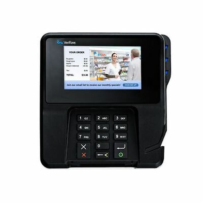 Verifone Mx915 Magneticsmart Card Reader M132-409-01-r