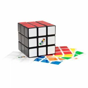 Rubik Cube - Teaching to Solve the puzzle