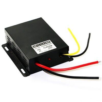 Dc 12v To Dc 13.8v 25a 345w Boost Power Step Up Converter Regulator Module New